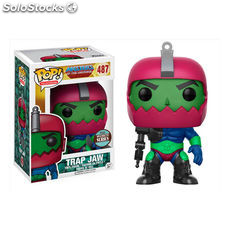 Figura Vinyl POP! Masters of the Universe Trap Jaw