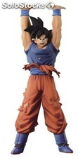 Figuras banpresto dragon ball goku energy 19 cm PLL02-FBP34322G