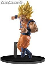 Figuras banpresto dragon ball super goku big 13 cm PLL02-FBP34318