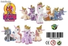 Figuras Flocadas Filly Princess
