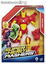 Figurine hero mashers