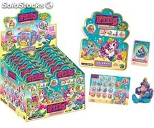 Filly Mermaids Glitter edition (Pequeño Pony sirena)