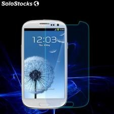 Film anti-chocs / film incassable transparent pour Samsung Galaxy s5 9600