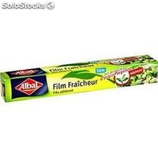Film fraicheur 20M vegetal albal