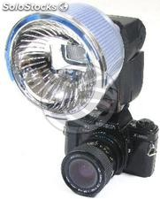 Filter Circular speedlite flash diffuser (EE95)