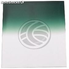 Filter holder for square photography cokin gradual 84x95mm green (JM55)