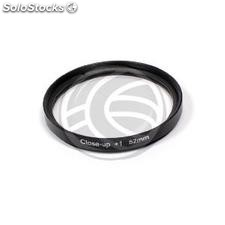 Filter macro photographic +1 for 52mm target (JM31)