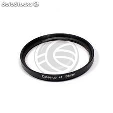 Filter macro photographic +1 for 58mm target (JM32)