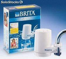 Filtro agua brita grifo tapon blanco on-tap 1017172