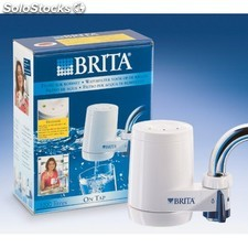 Filtro Agua Grifo Tapon Blanco On-Tap Brita