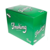 Filtro de fumar liar smoking regular 8MM extra largo 22 mm 25 bolsas 120 filtros