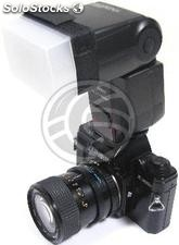 Filtro difusor de flash speedlite (EE94)