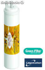 Filtro Green Filter CS Carbon