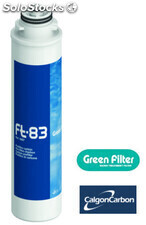 Filtro Green Filter FT-83 Carbon