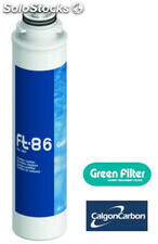 Filtro Green Filter FT-86 PostCarbon