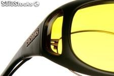 Filtros cocoons low vision mini slim c412 l -amarillo -