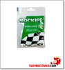 Filtros Rockies sabor doble Manzana 6mm