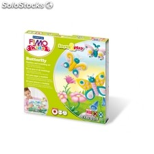 Fimo Kids Set Mariposas