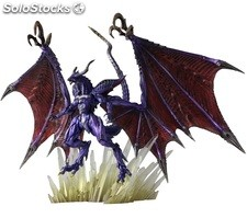 Final Fantasy Bahamut Bring Arts 25 cm