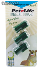 Finger Brush Petzlife dedeira