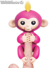 Fingerlings MONO interactivo