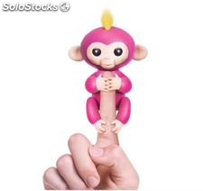 Fingerlings monos dedo,Niños Adulto Juguetes Fingerlings Interactivo Monkey