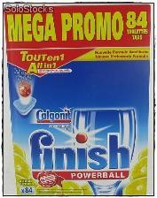 Finish Calgonit Powerball all in 1