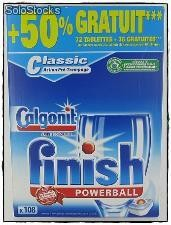 Finish Calgonit Powerball Classic