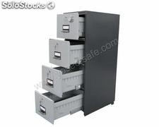Fire resistant cabinet-China safes