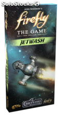 Firefly The Game Expansion Jetwash [Inglés]