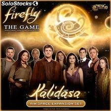 Firefly The Game Expansion Kalidasa [Inglés]