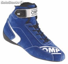 First-s zapatillas omp azul talla 42