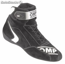 First-s zapatillas omp negro talla 38