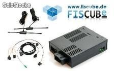 Fiscube bmw ccc / cic professional