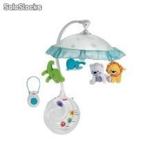 Fisher-Price 2-in-1 Projection Mobile, Precious Planet