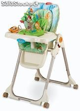 Fisher-Price Rainforest Gesunde Pflege Stuhl