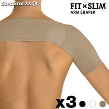 Fit X Slim Arm Shapewear (3er Pack)