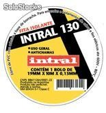 Fita Isolante Intral 130