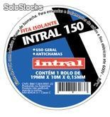 Fita Isolante Intral 150