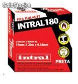 Fita Isolante Intral 180