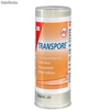 Fita transpore 100mm x 4.5mt rolo ref.1527 - 3m