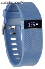 Fitbit Charge HR pequeño azul