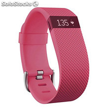 Fitbit Charge HR Rosa
