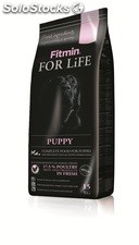 Fitmin for life perro puppy all breeds 15 kg.