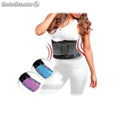 Fitness Slim Cinturon moldeador Faja Power Belt
