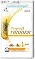Fitness3 Adult Medium/Maxi Rabbit-Potatoes-Oil 3.00 Kg