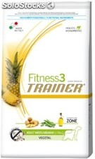 Fitness3 Adult Medium/Maxi Vegetal 3.00 Kg