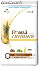 Fitness3 Adult Mini Pork-Peas-Oil 2.00 Kg