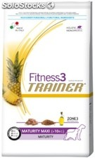 Fitness3 Medium-Maxi Maturity 12.50 Kg