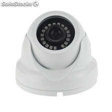 Fixed Dome Camera Vandalproof ir Dome Camera Longse LIRDHAD100V 720P, With